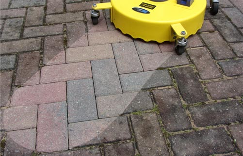 Driveway cleaning for Clean driveway without pressure washer