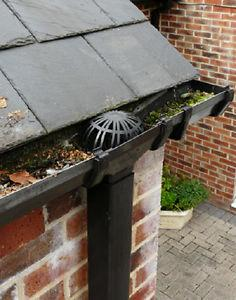 Gutter Repairs Cambridgeshire